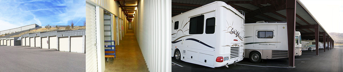 Reno Boat, RV and Self Storage